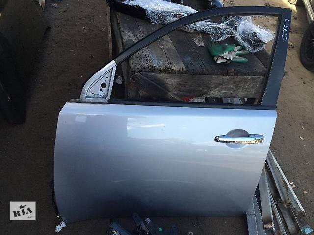 продам Б/у дверь передняя для легкового авто Mitsubishi L 200 бу в Киеве