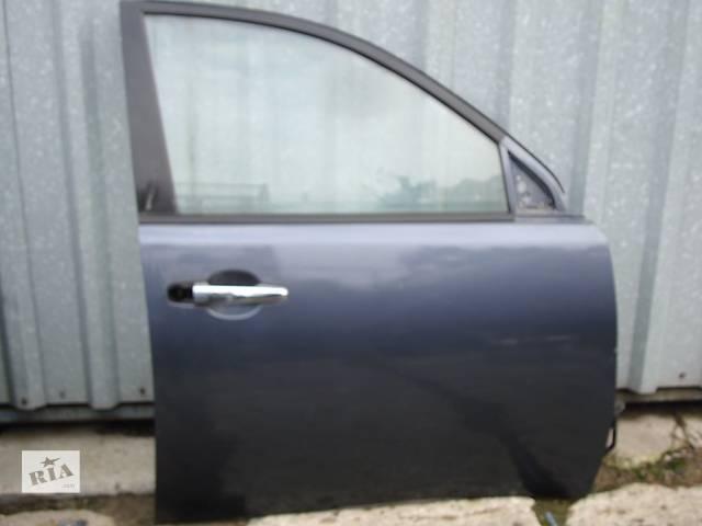 бу Б/у дверь передняя для легкового авто Mitsubishi L 200 в Ровно
