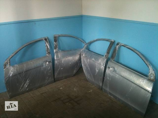 Б/у дверь задняя для легкового авто Mitsubishi Lancer X- объявление о продаже  в Днепре (Днепропетровск)