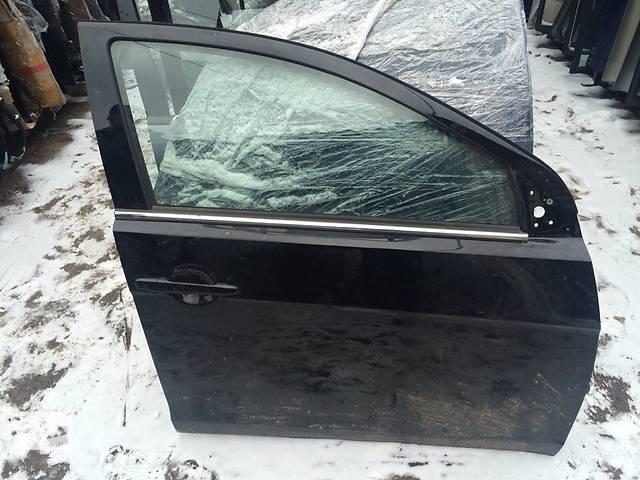 купить бу Б/у дверь передняя для легкового авто Mitsubishi Lancer X в Киеве