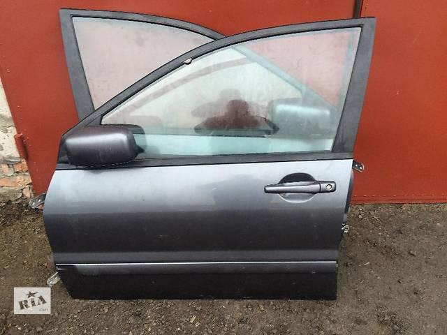 купить бу Б/у дверь передняя для легкового авто Mitsubishi Lancer в Киеве