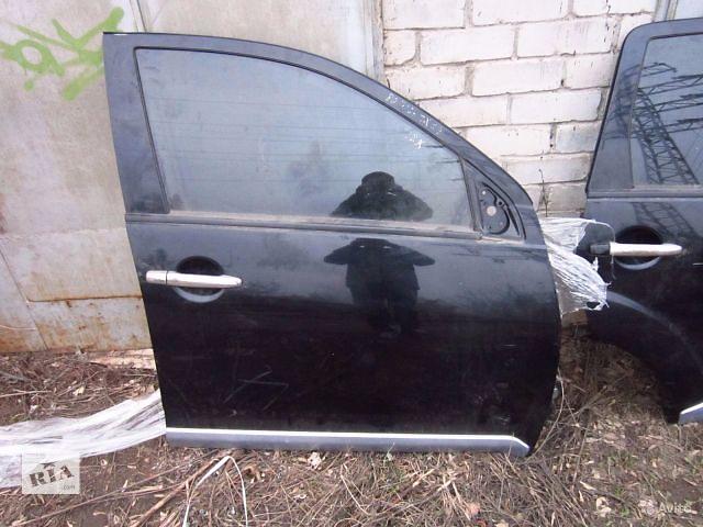 продам Б/у дверь передняя для легкового авто Mitsubishi Outlander XL 2008 бу в Киеве