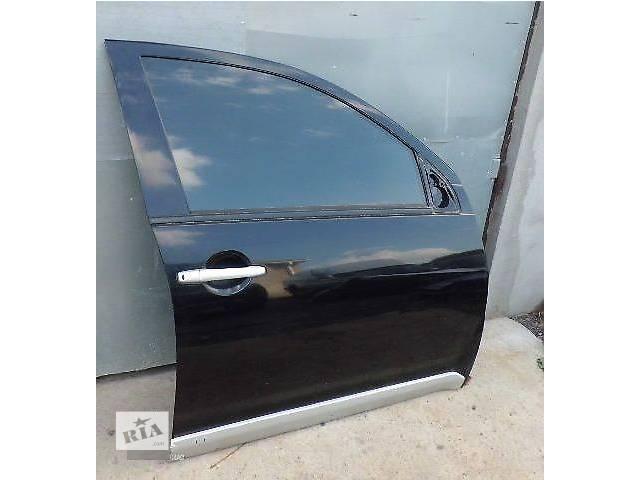 продам Б/у дверь передняя для легкового авто Mitsubishi Outlander XL 2008 бу в Луцке