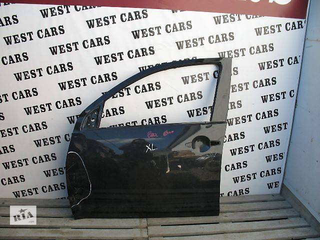 купить бу Б/у дверь передняя для легкового авто Mitsubishi Outlander XL 2010 в Луцке