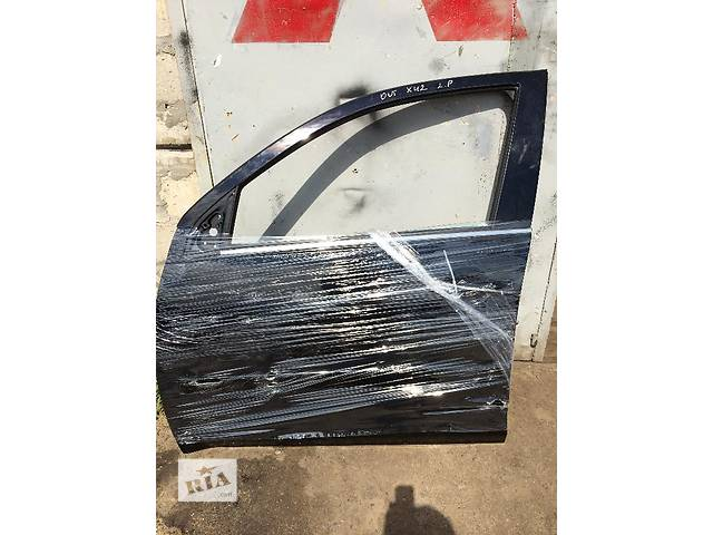 купить бу Б/у дверь передняя для легкового авто Mitsubishi Outlander XL в Киеве