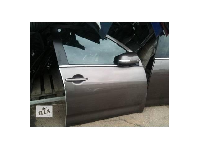 купить бу Б/у дверь передняя для легкового авто Mitsubishi Outlander XL в Ровно