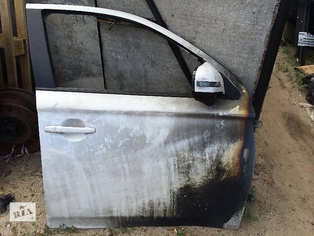 продам Б/у дверь передняя для легкового авто Mitsubishi Outlander бу в Киеве
