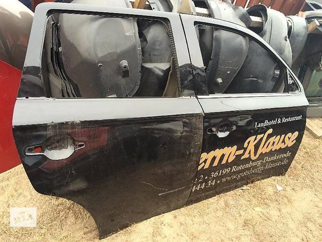 бу Б/у дверь передняя для легкового авто Mitsubishi Outlander в Киеве