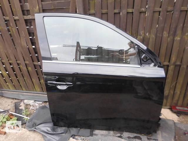 купить бу Б/у дверь передняя для легкового авто Mitsubishi Outlander в Ровно