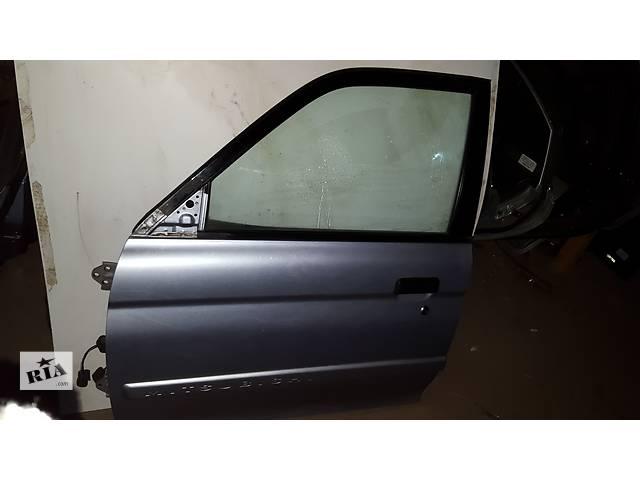 продам Б/у дверь передняя для легкового авто Mitsubishi Pajero Sport бу в Ровно