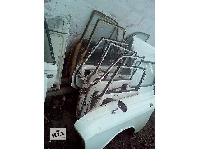 купить бу Б/у дверь передняя для легкового авто Москвич в Полтаве