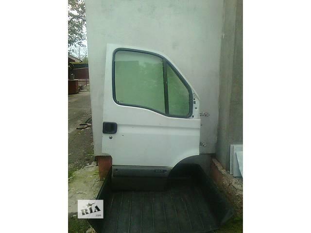 Б/у дверь передняя для легкового авто Nissan Interstar 2- объявление о продаже  в Ковеле