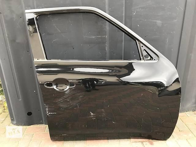 продам Б/у дверь передняя для легкового авто Nissan Juke бу в Бучаче