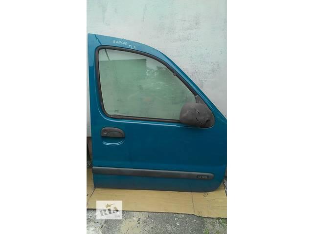 Б/у дверь передняя для легкового авто Nissan Kubistar- объявление о продаже  в Ковеле