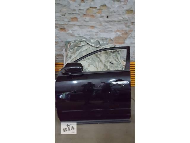 купить бу Б/у дверь передняя для легкового авто Nissan Murano в Ровно