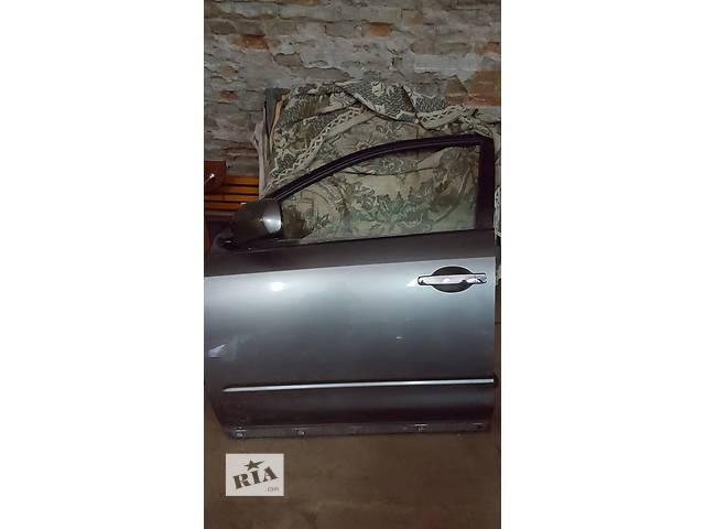 продам Б/у дверь передняя для легкового авто Nissan Murano бу в Ровно