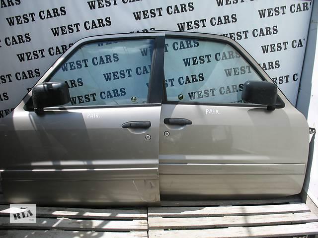продам Б/у дверь передняя для легкового авто Nissan Patrol GR бу в Луцке