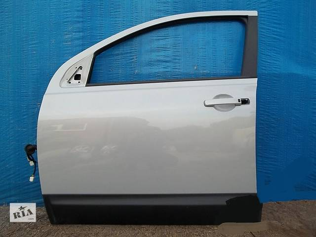Б/у дверь передняя для легкового авто Nissan Qashqai- объявление о продаже  в Ровно