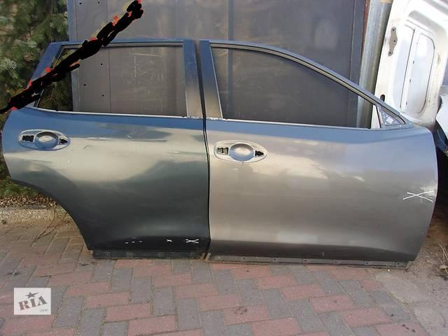 бу Б/у дверь передняя для легкового авто Nissan X-Trail КОМПЛЕКТ в Тернополе