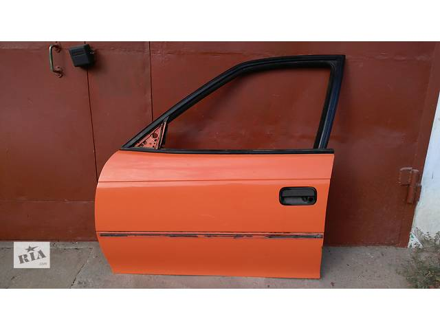 продам Б/у дверь передняя для легкового авто Opel Astra F бу в Умани