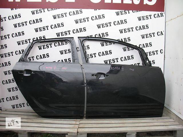 купить бу Б/у дверь передняя для легкового авто Opel Astra J в Луцке