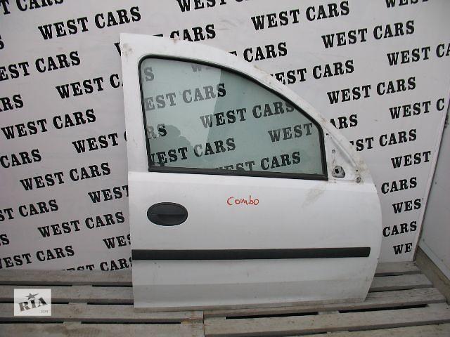 продам Б/у дверь передняя для легкового авто Opel Combo бу в Луцке