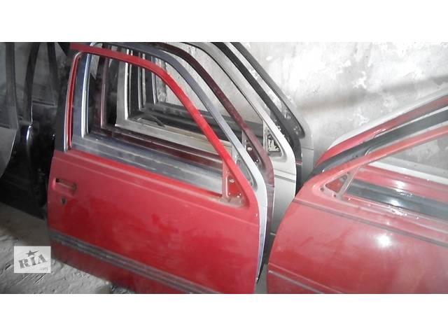 Б/у дверь передняя для легкового авто Opel Kadett- объявление о продаже  в Шепетовке