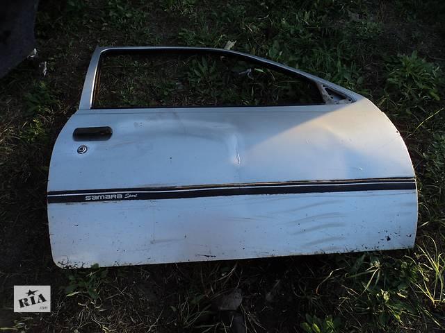 купить бу Б/у дверь передняя для легкового авто Opel Kadett в Шацке