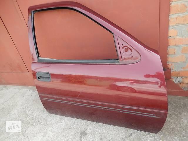 Б/у дверь передняя для легкового авто Opel Vectra A- объявление о продаже  в Умани