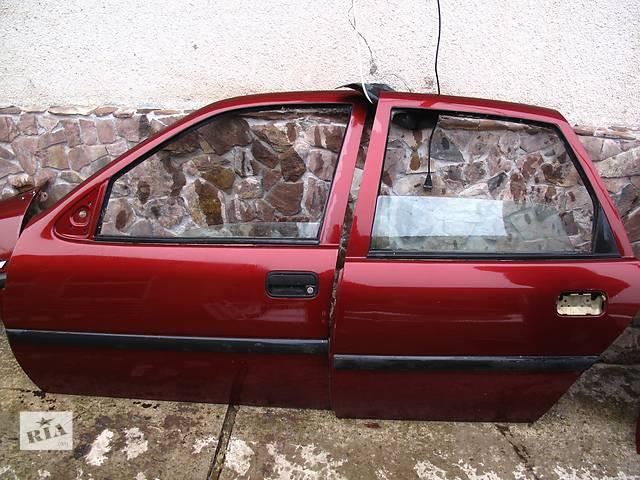 Б/у дверь передняя для легкового авто Opel Vectra A- объявление о продаже  в Тернополе