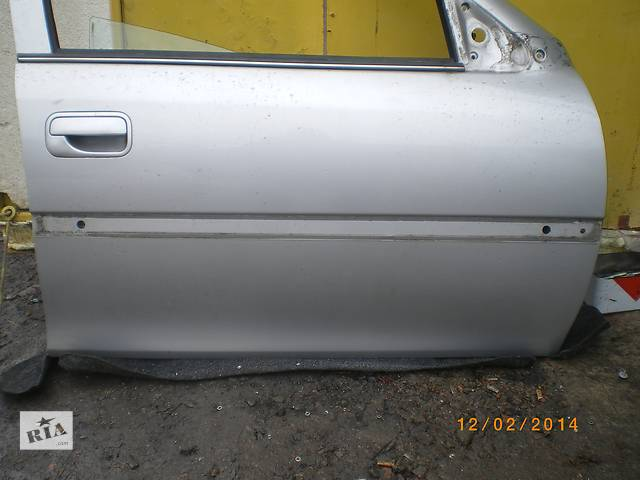 Б/у дверь передняя для легкового авто Opel Vectra B- объявление о продаже  в Умани