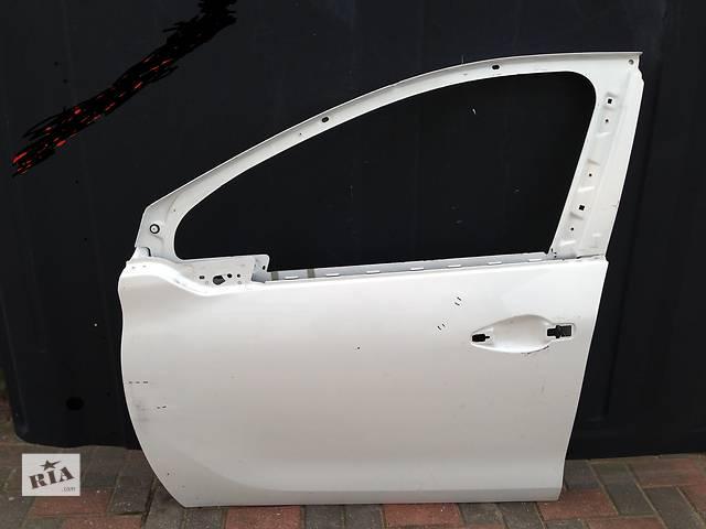 бу Б/у дверь передняя для легкового авто Peugeot 208 в Тернополе