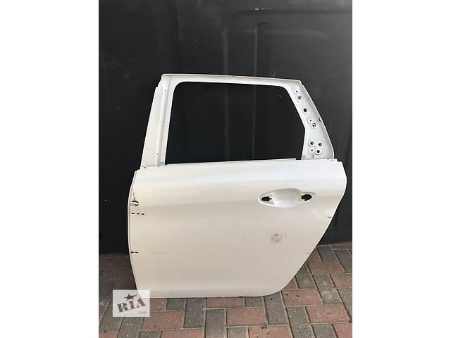 Б/у дверь передняя для легкового авто Peugeot 308 SW- объявление о продаже  в Бучаче