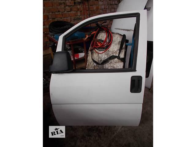 Б/у дверь передняя Peugeot Expert- объявление о продаже  в Стрые