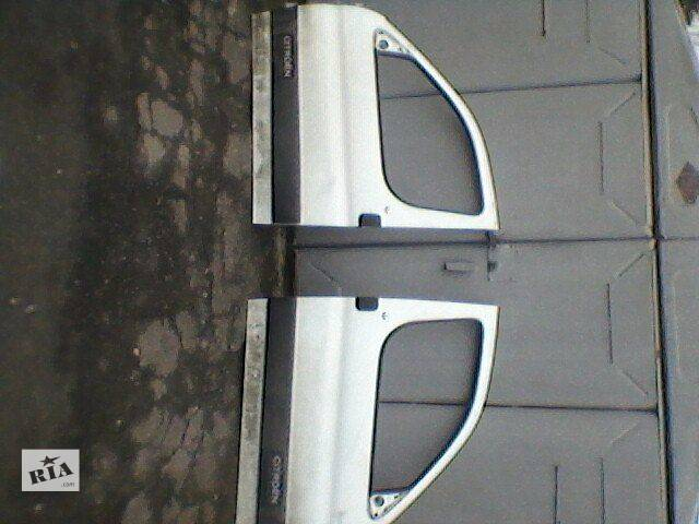 бу Б/у дверь передняя для легкового авто Peugeot Partner в Луцке