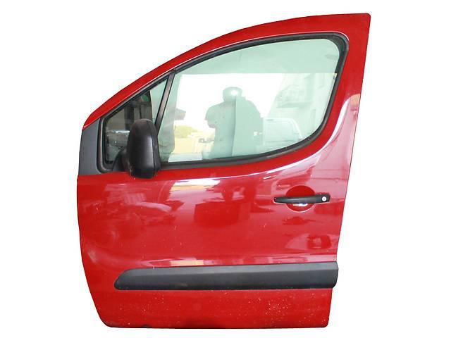 Б/у дверь передняя для легкового авто Peugeot Partner- объявление о продаже  в Ковеле