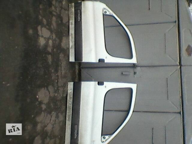Б/у дверь передняя для легкового авто Peugeot Partner- объявление о продаже  в Луцке