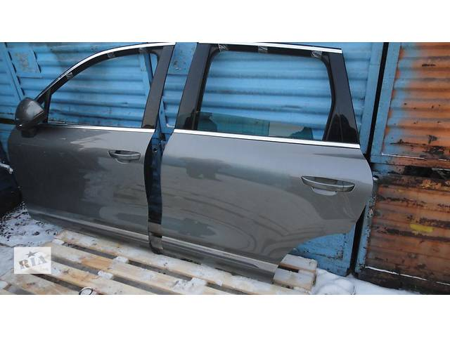 купить бу Б/у дверь передняя для легкового авто Porsche Cayenne в Виннице