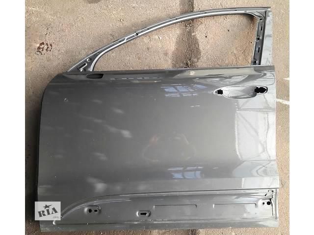 купить бу Б/у дверь передняя для легкового авто Porsche Macan в Киеве
