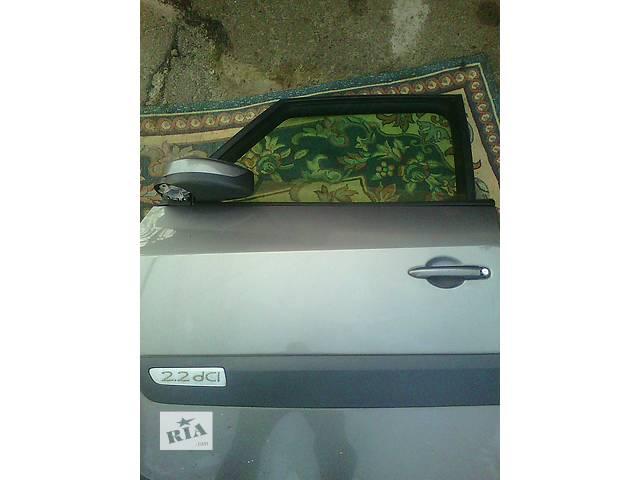 бу Б/у дверь передняя для легкового авто Renault Espace 4 в Ковеле