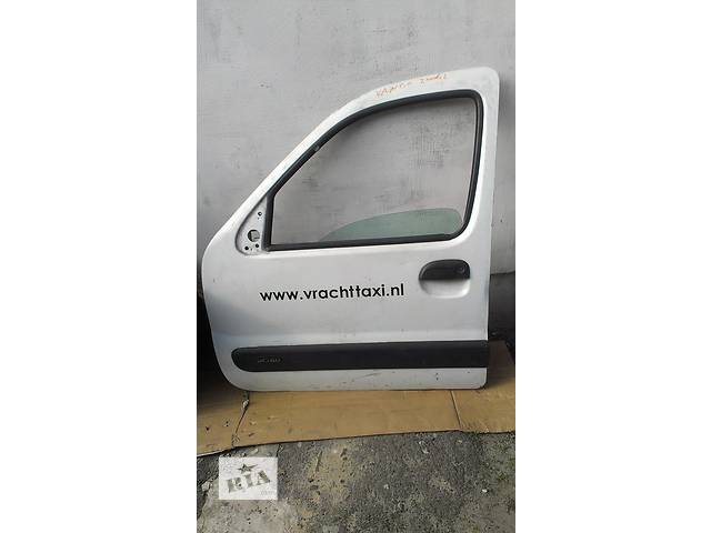 продам Б/у дверь передняя для легкового авто Renault Kangoo 1 бу в Ковеле