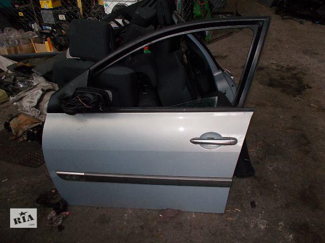 купить бу Б/у дверь передняя для легкового авто Renault Megane в Фастове