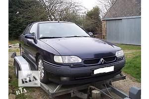 б/у Двери передние Renault Safrane
