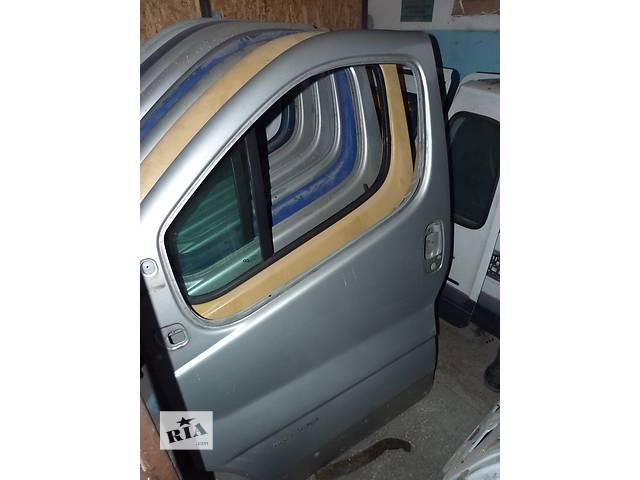 продам Б/у дверь передняя для легкового авто Renault Trafic 2 бу в Звенигородке (Черкасской обл.)