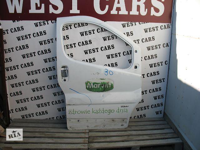 продам Б/у дверь передняя для легкового авто Renault Trafic бу в Луцке