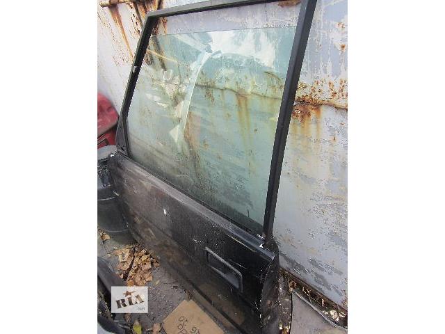 продам Б/у дверь передняя для легкового авто Rover Range Rover бу в Киеве