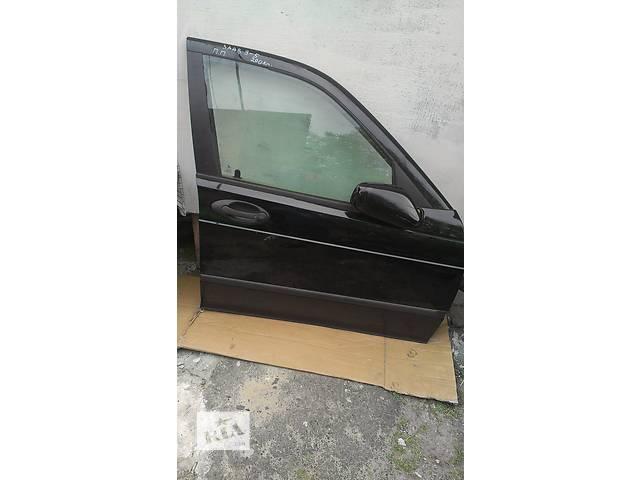 продам Б/у дверь передняя для легкового авто Saab 9-5 бу в Ковеле