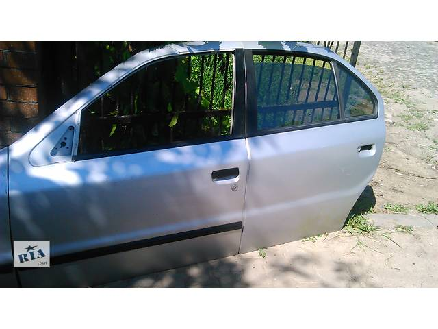 Б/у дверь передняя для легкового авто Samand- объявление о продаже  в Хмельницком