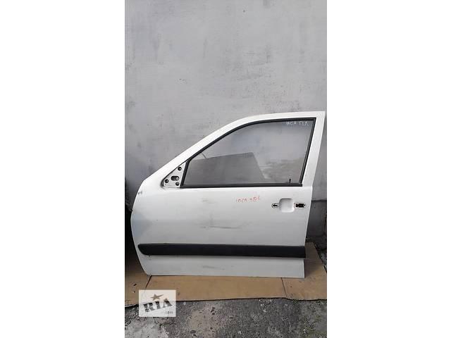 Б/у дверь передняя для легкового авто Seat Inca- объявление о продаже  в Ковеле