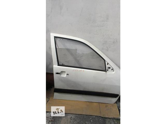 продам Б/у дверь передняя для легкового авто Seat Inca бу в Ковеле